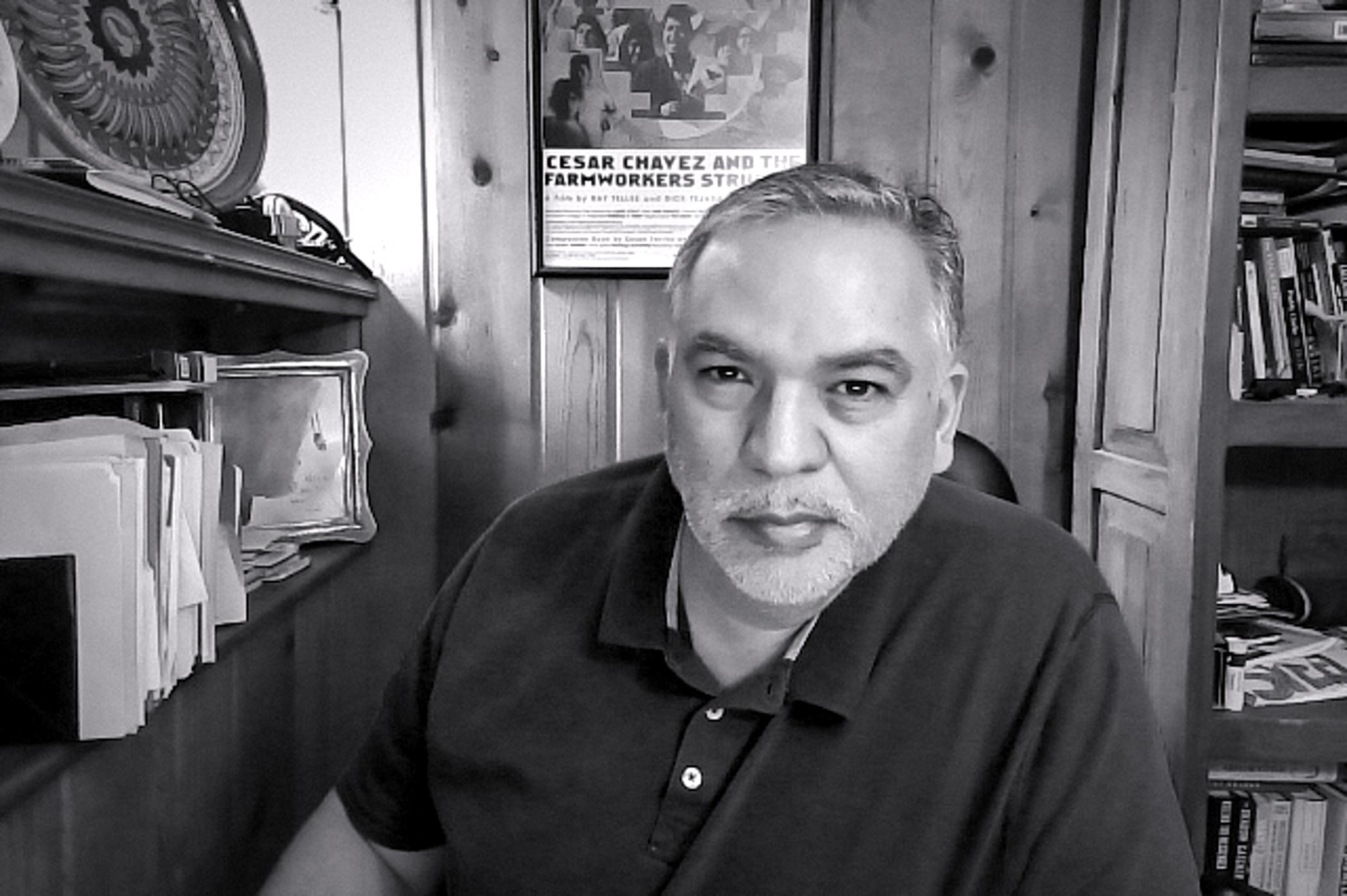 Ricardo Sandoval-Palos