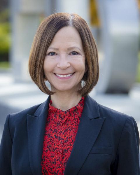 Cathy Sandeen