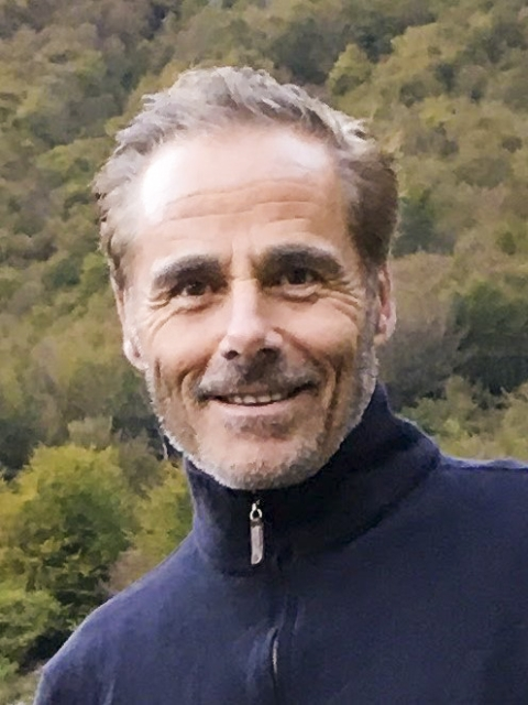 Richard Casale