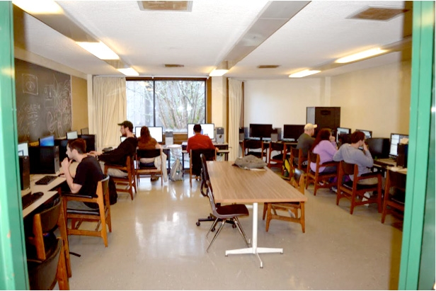 Geospatial lab